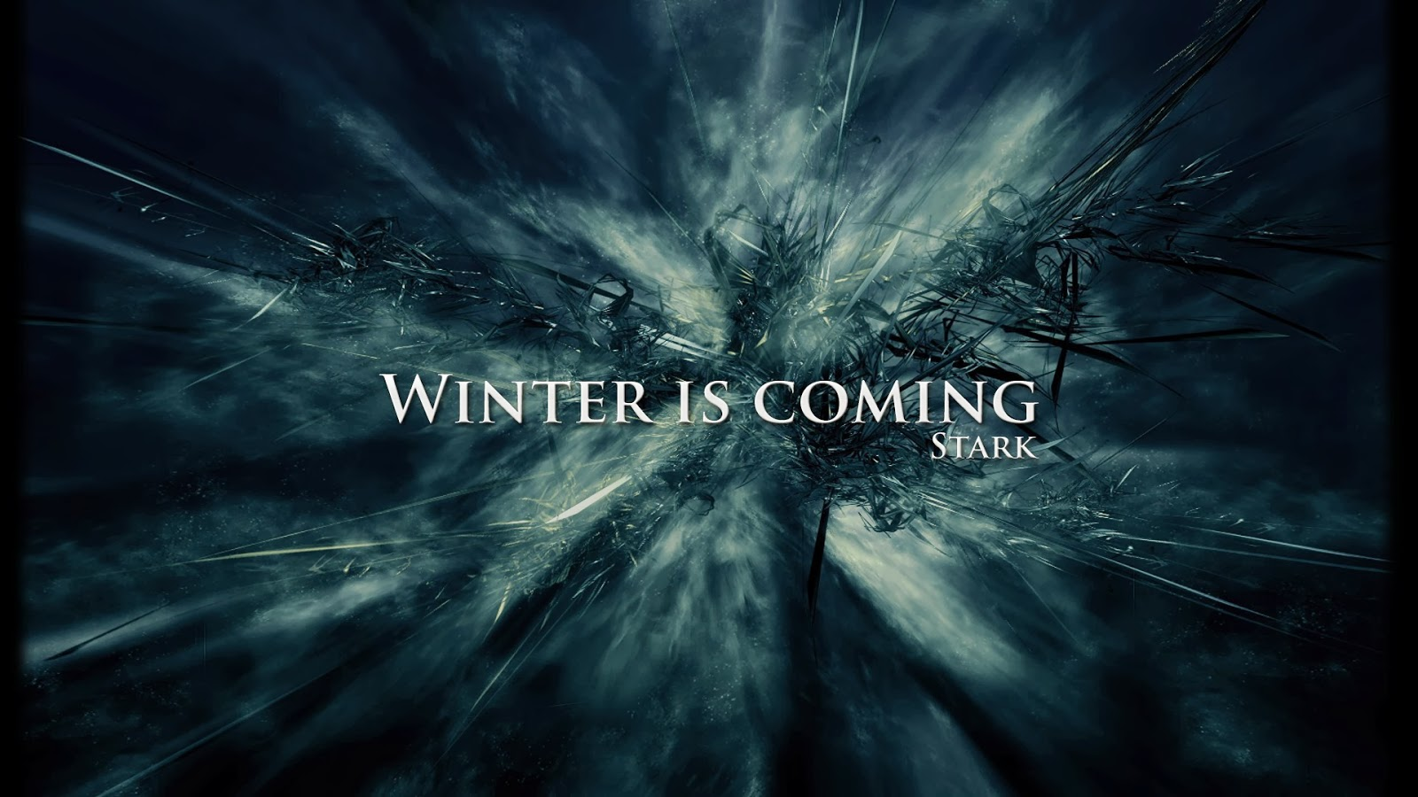 GAME OF THRONES WALLPAPER Desktop Wallpapers and Backgrounds 1600x900