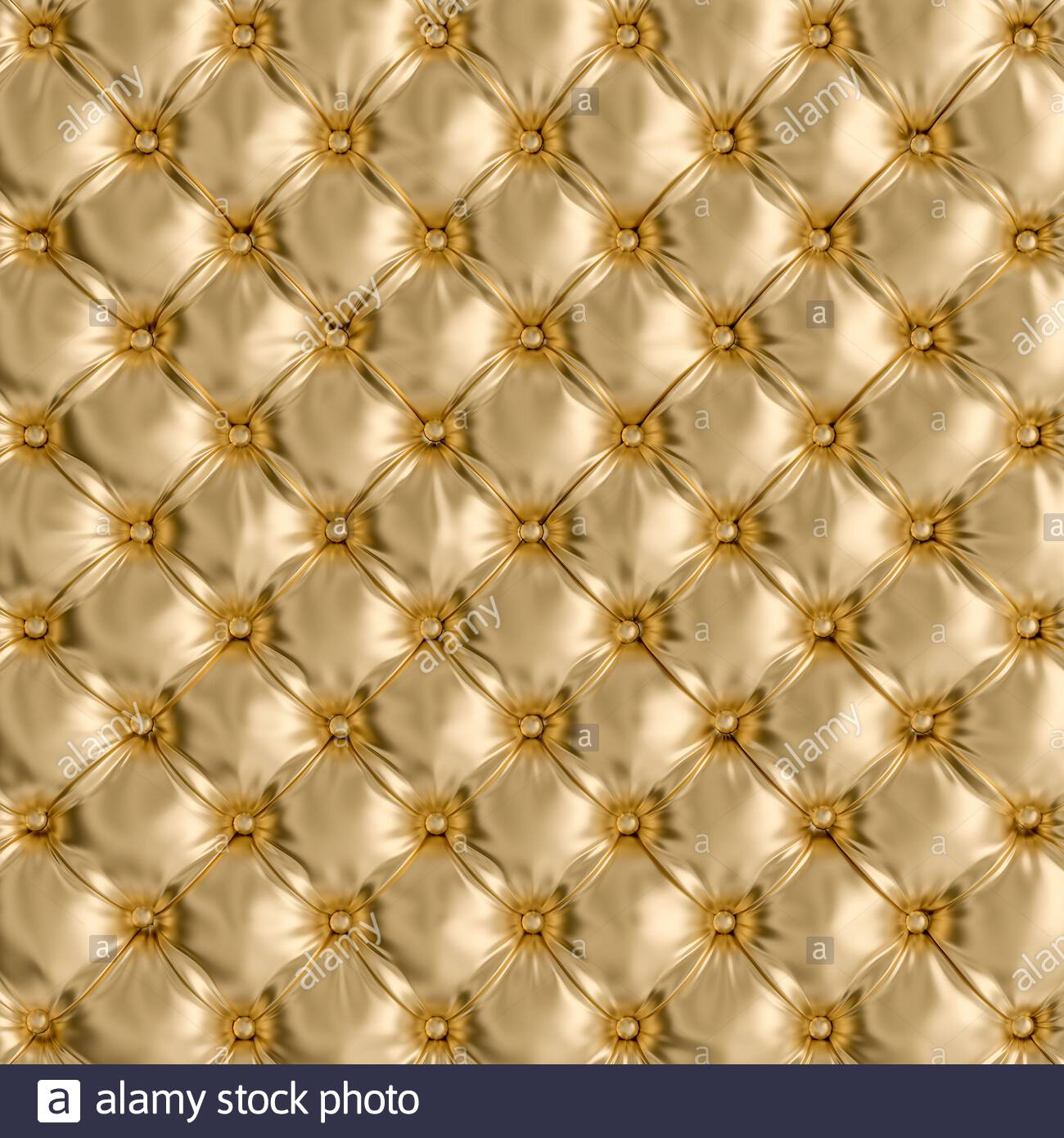 detail of gold colored sofa texture 3d render image retro and 1300x1390