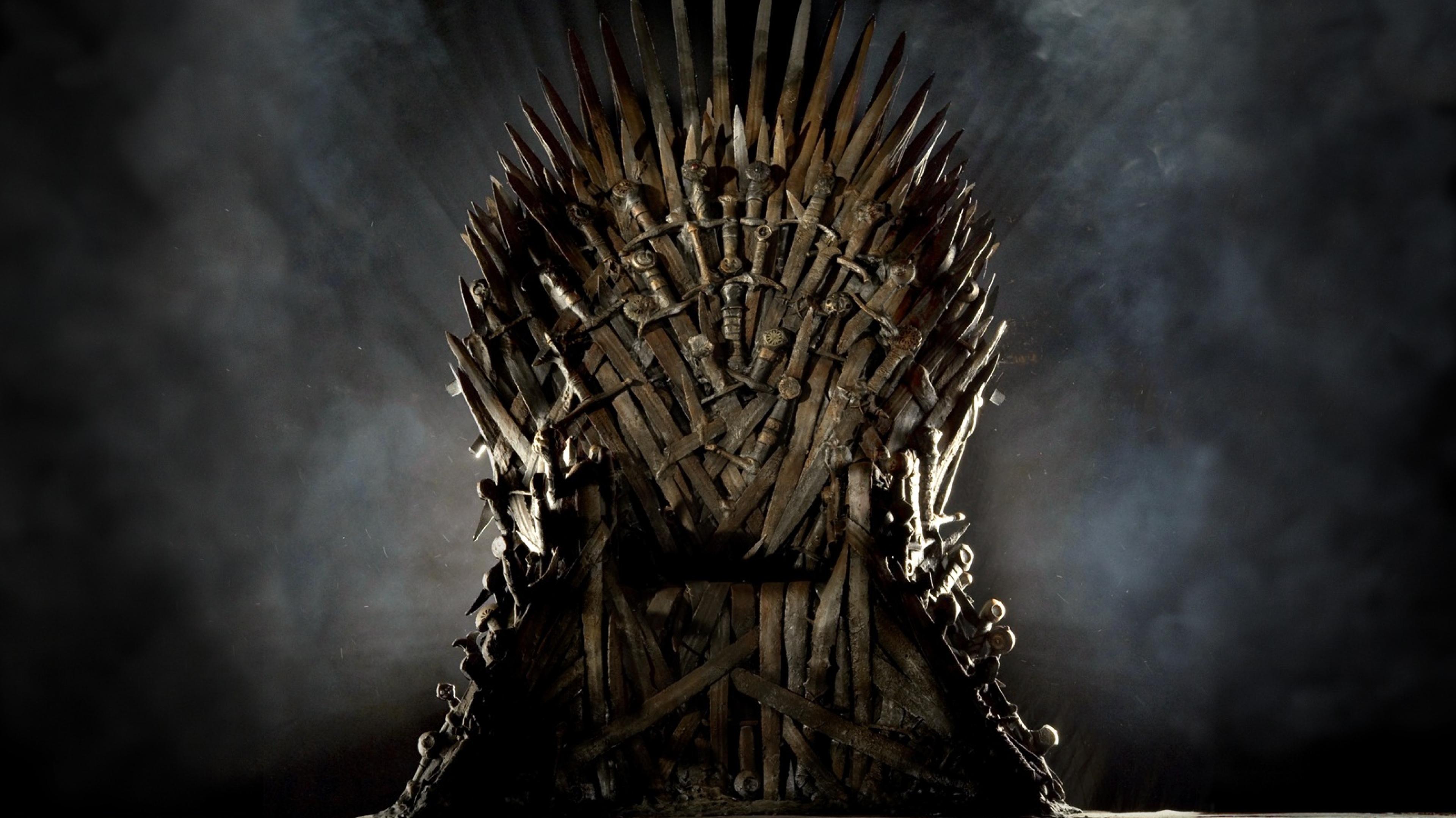 4K Game of Thrones Wallpaper 3840x2160