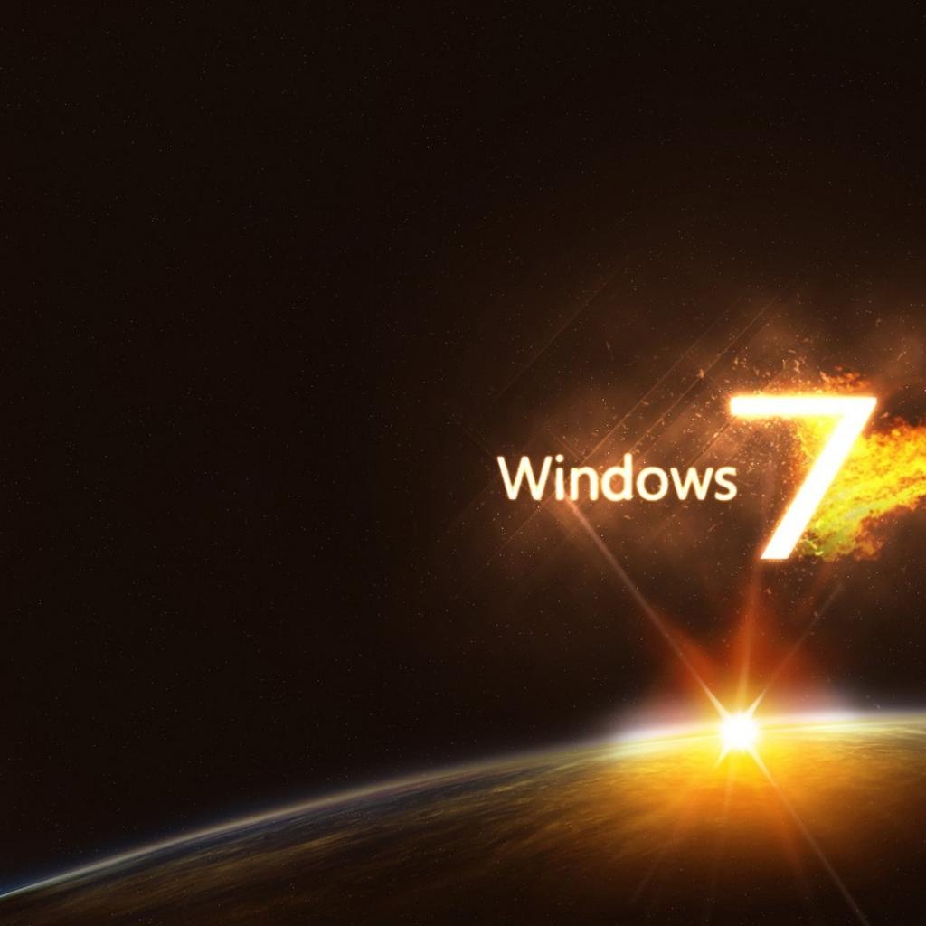 HD Windows 7 Wallpaper 1680x1050