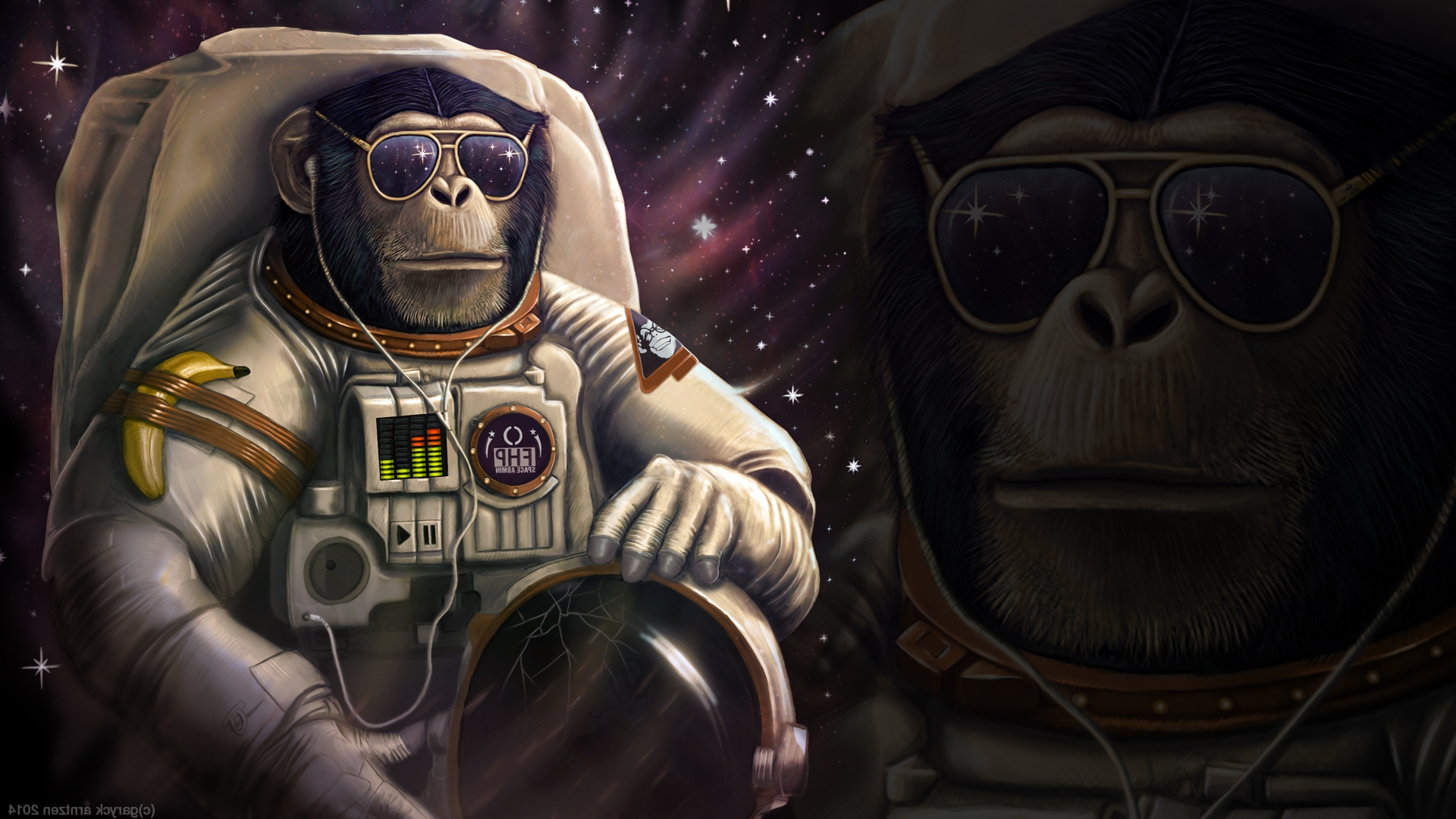 Images of astronauts with space wallpaper spacehero hd astronaut wallpaper wallpapersafari publicscrutiny Choice Image