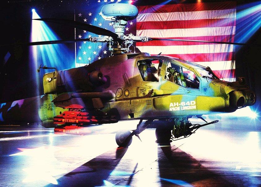 Hlicoptre Apache Longbow Wallpaper   ForWallpapercom 844x606