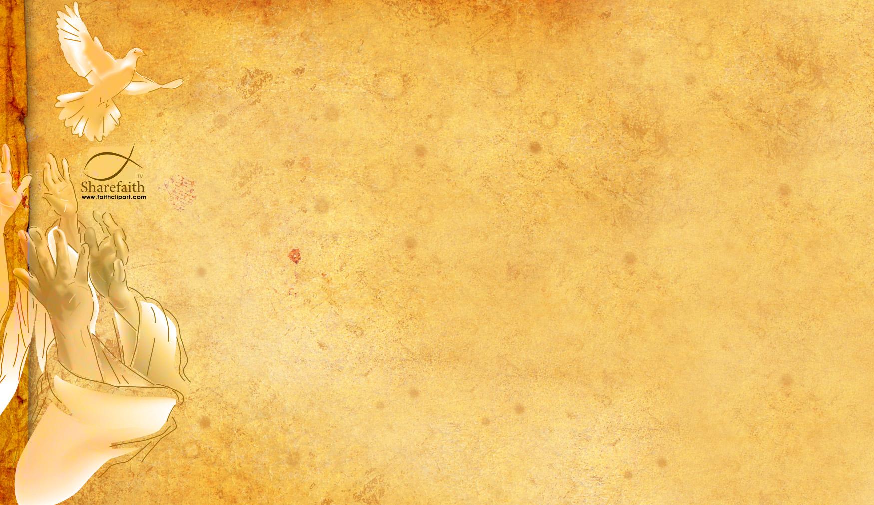 Holy Spirit Backgrounds - WallpaperSafari