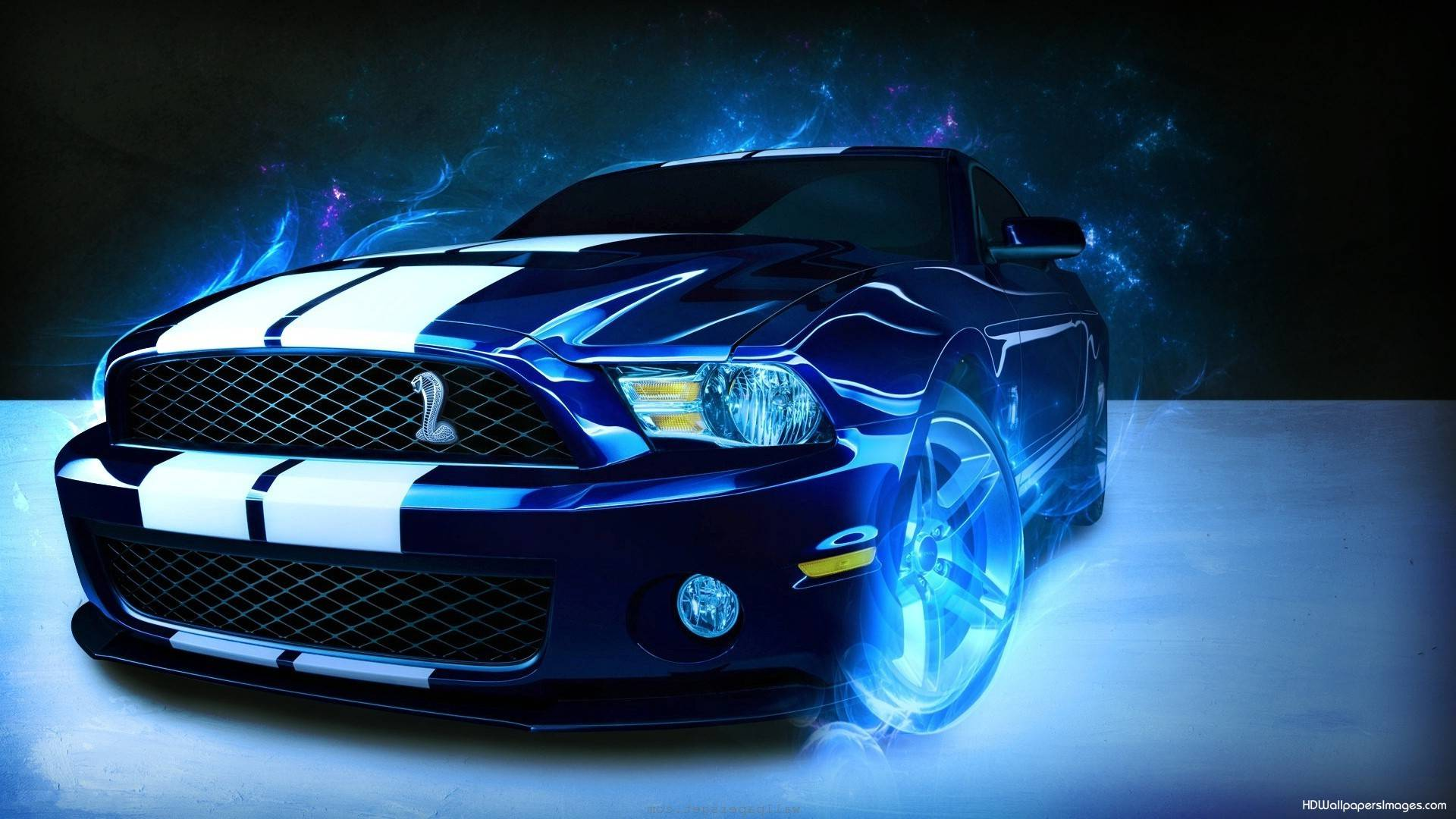Hd Mustang Wallpapers Wallpapersafari
