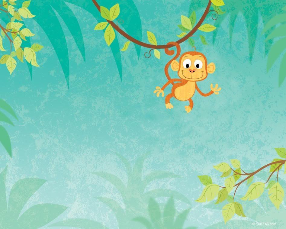 monkey backgrounds wallpapersafari