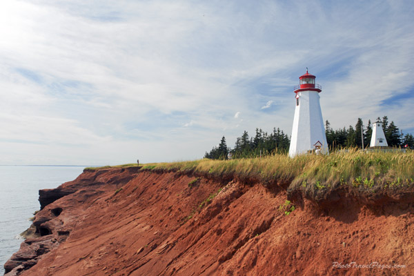 Pictures of Prince Edward Island 600x400