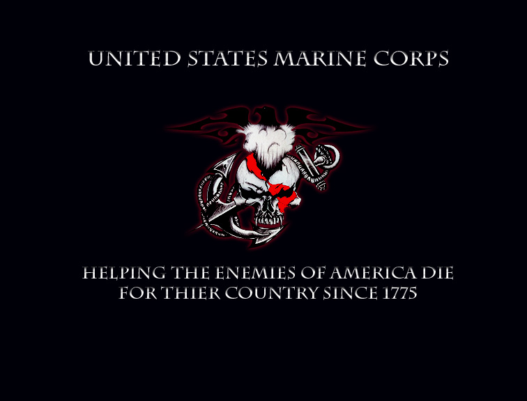 United States Marine Corps by Freezerboijpg 756x576