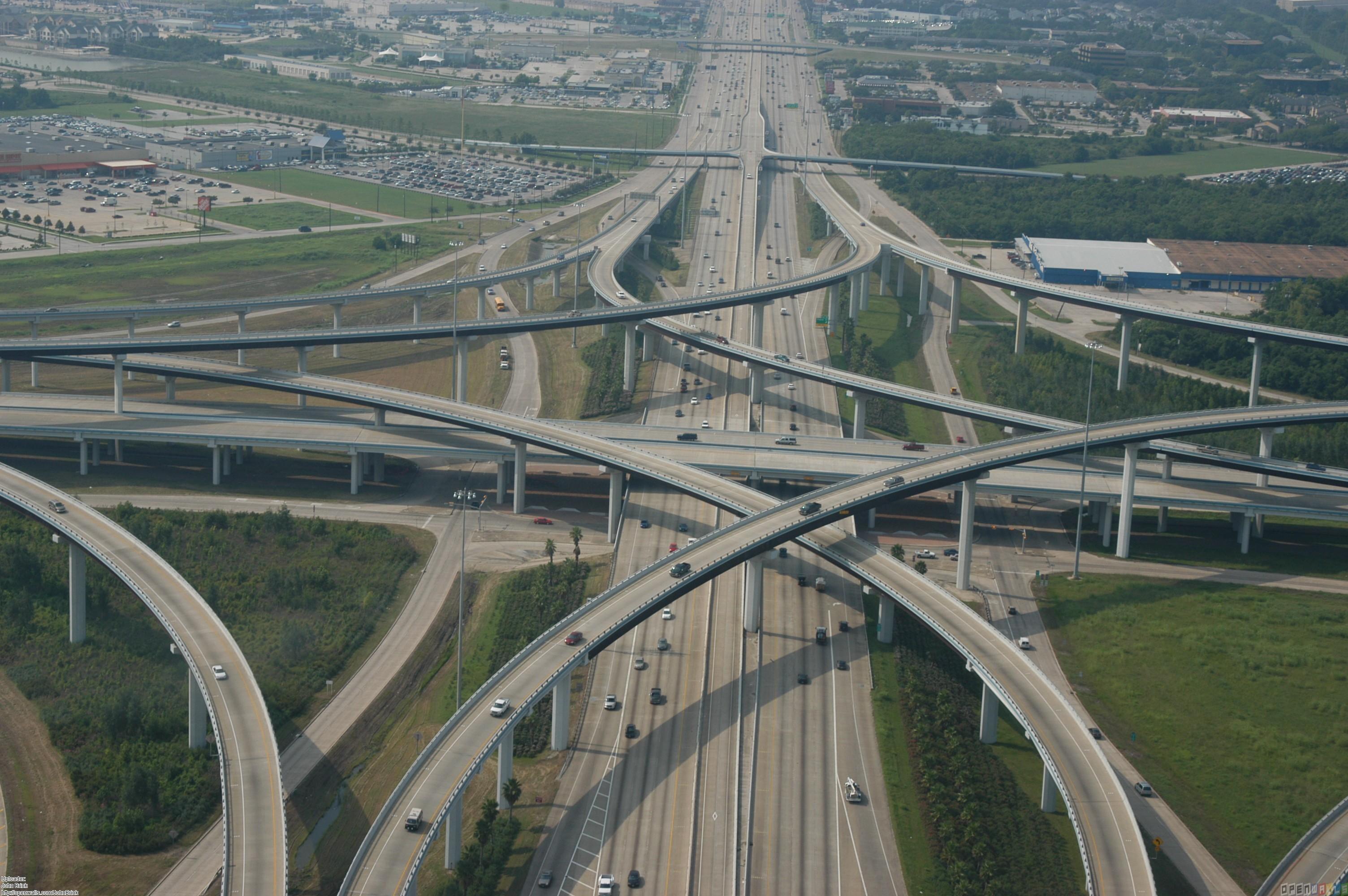 Houston highway wallpaper 21630   Open Walls 3008x2000