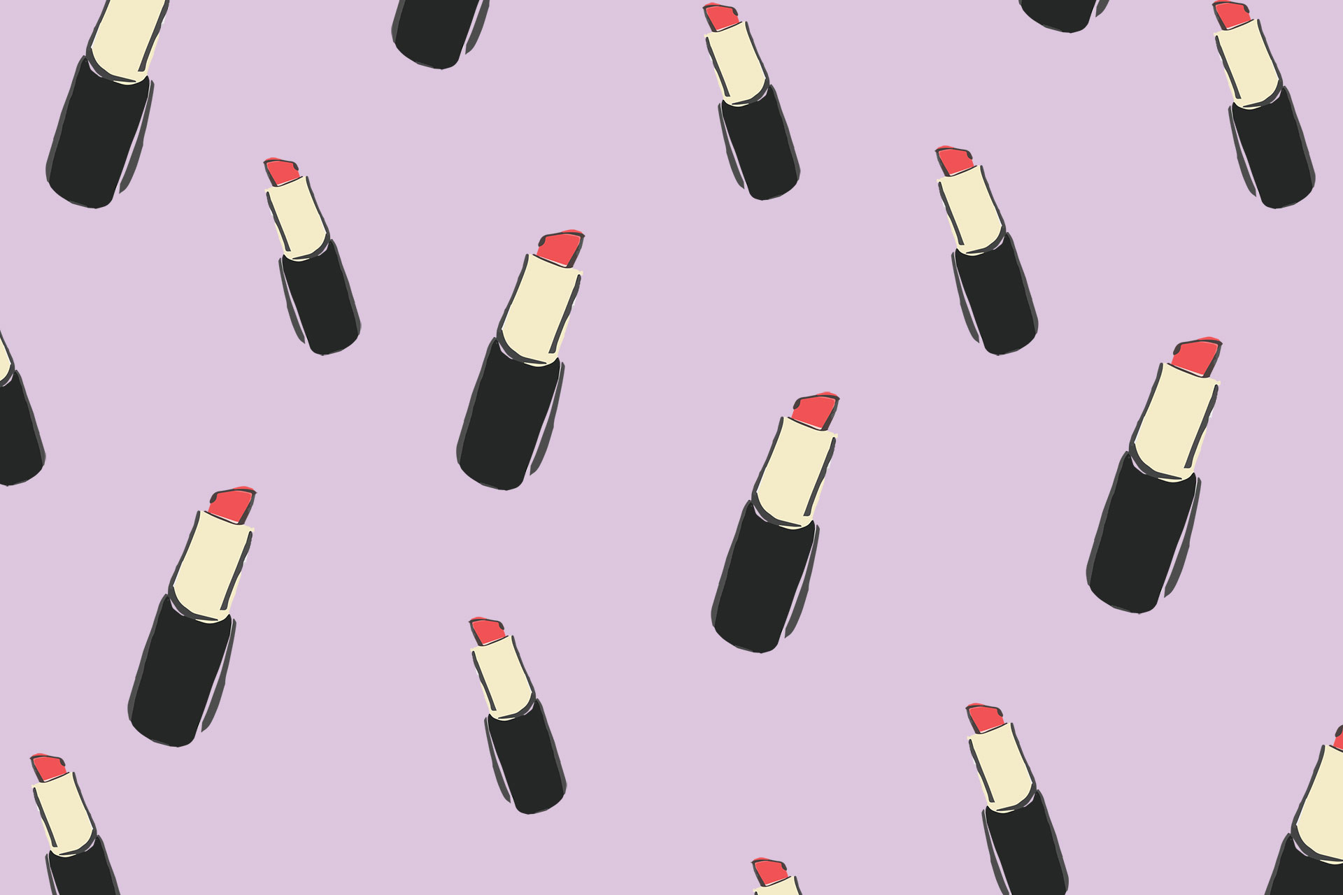 National Lipstick Day Wallpapers 1920x1280