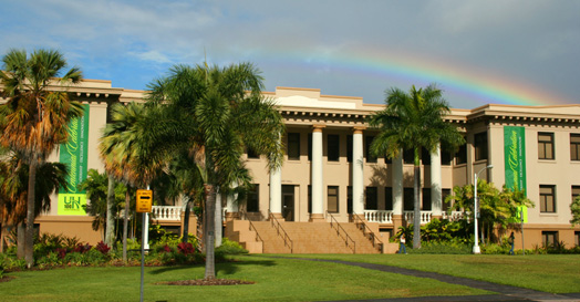 Blue Background University Of Hawaii Duplicity 524x273