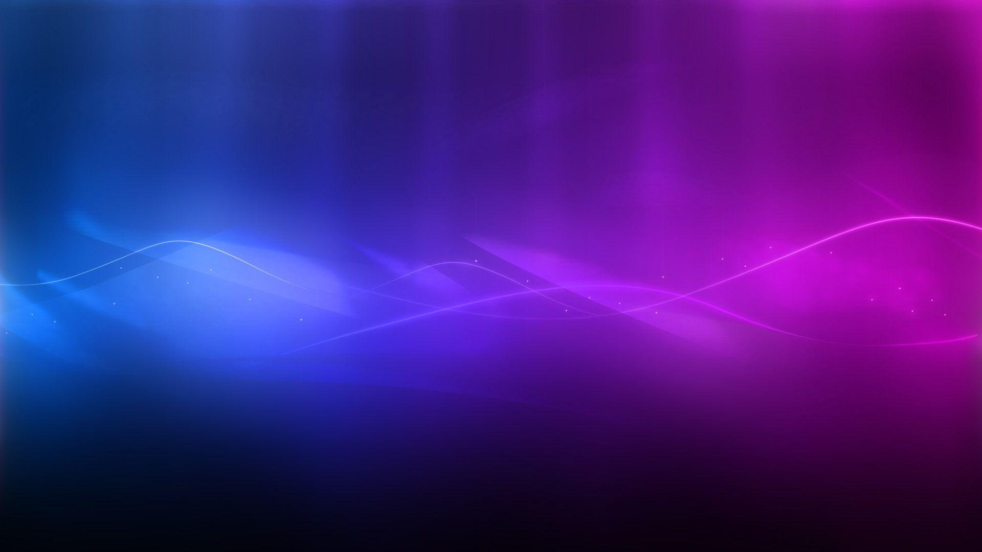 Pink Purple And Blue Backgrounds 1920x1080