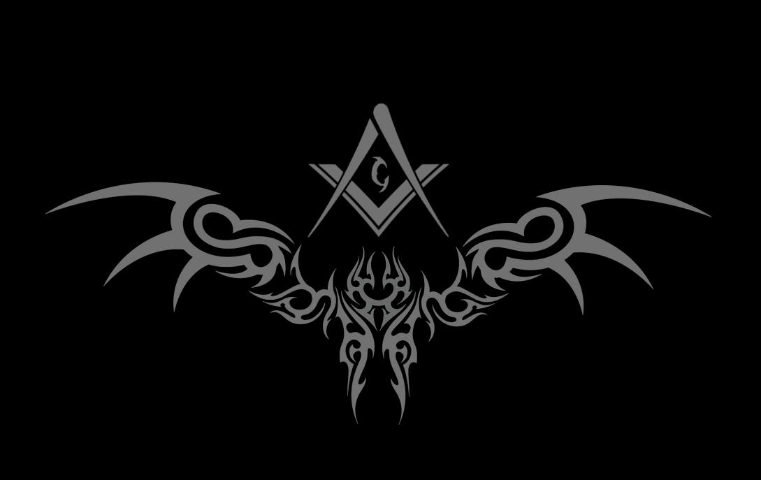 Freemason Tribal by cRAwler23 1089x687