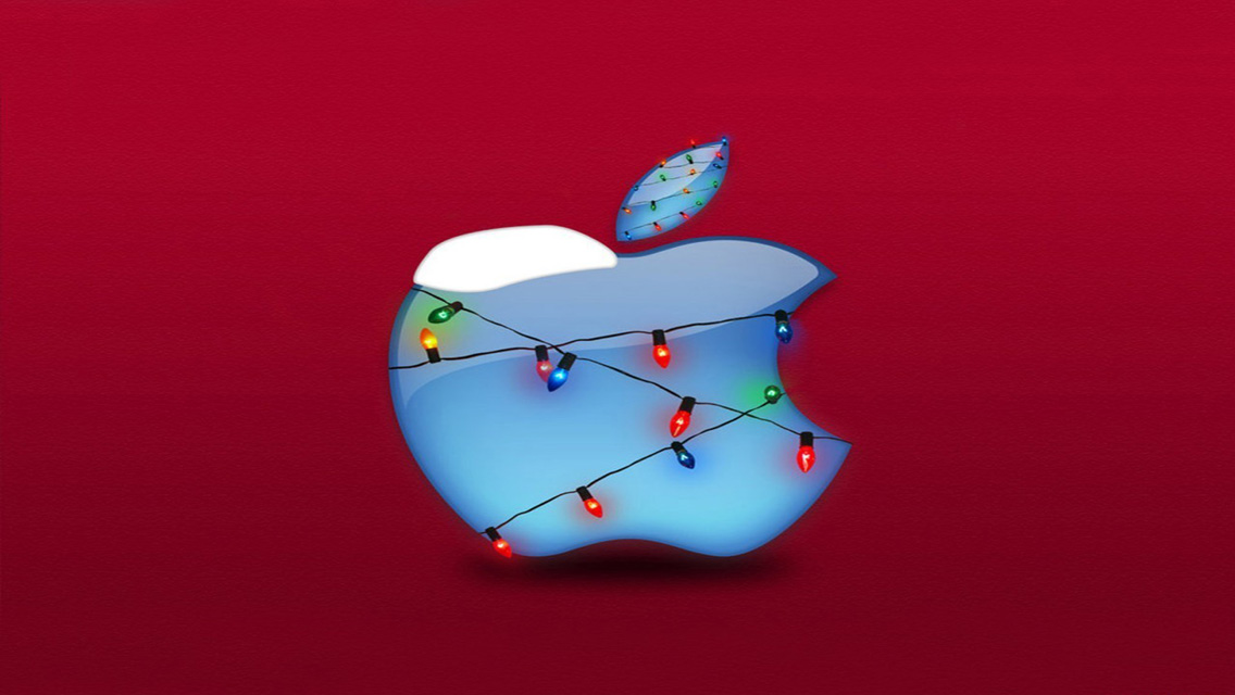 Cute Christmas Wallpapers For IPhone