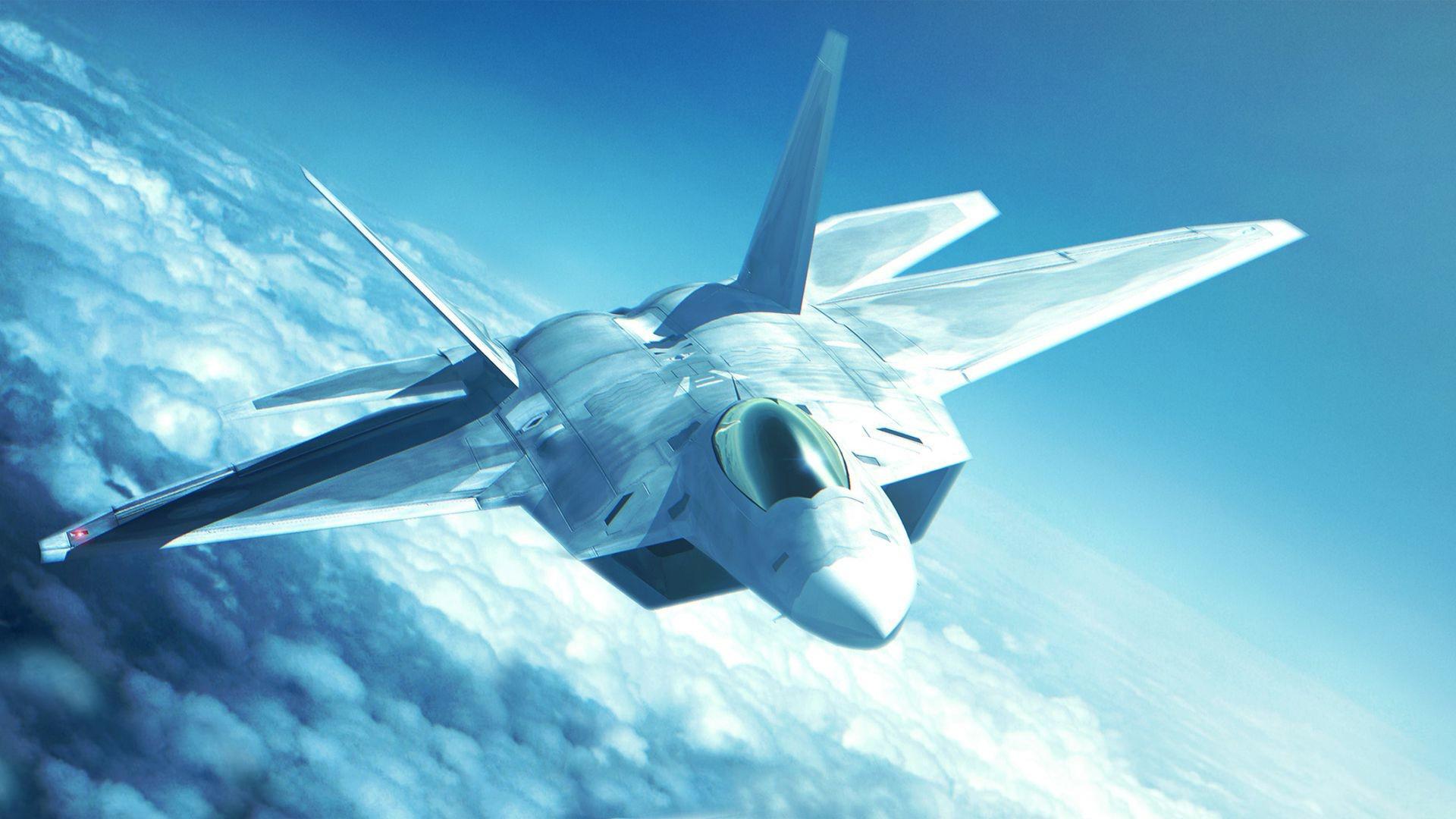 Free Download Ace Combat X Skies Of Decept Wallpaper 7796