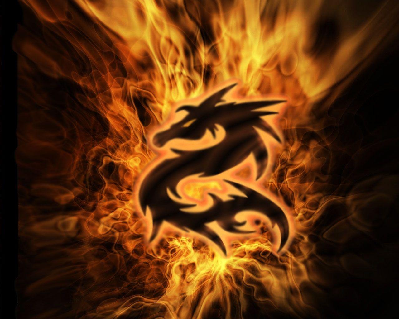 Dragon Screensavers And Wallpapers 1280x1024