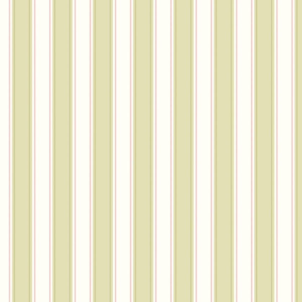 Green Silk Stripe Wallpaper   Wall Sticker Outlet 600x600