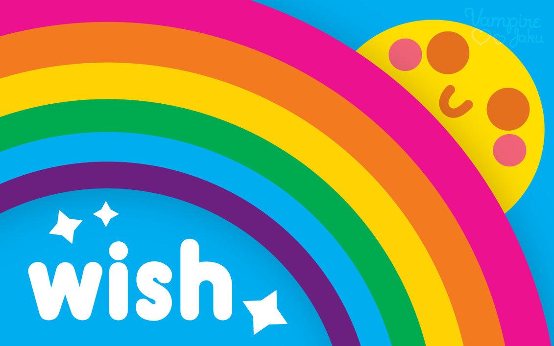 Cute Colorful Wallpapers - WallpaperSafari Cute Rainbow Wallpapers