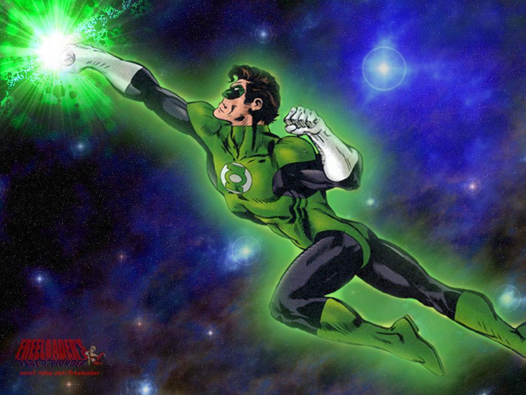 Green Lantern   Green Lantern Wallpaper 9263261 1024x768