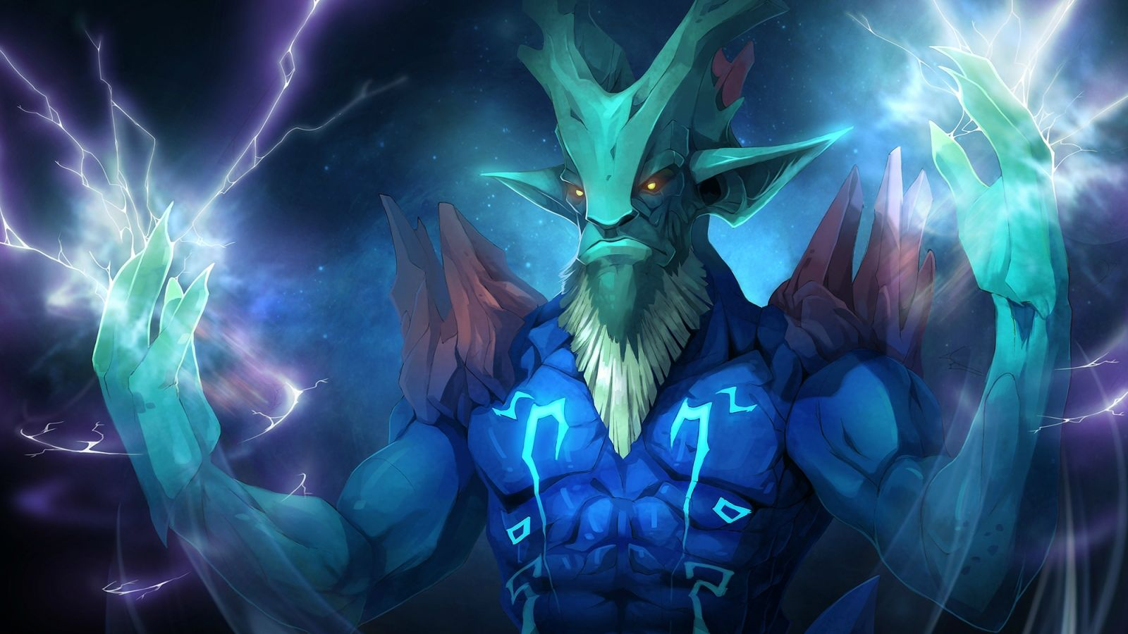 Wallpaper Abyss Explore the Collection Dota Video Game DotA 2 458830 1600x900