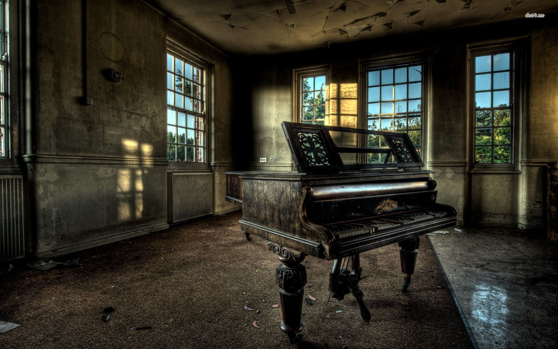 Old mansion wallpaper wallpapersafari for Classic house music downloads