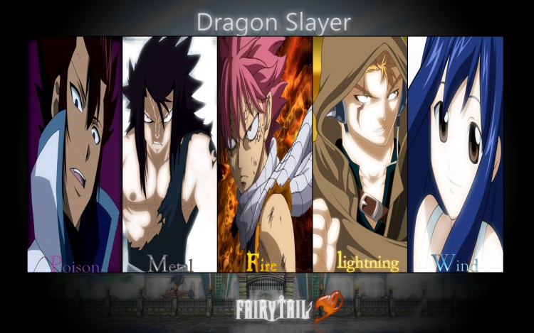Free Download Download Manga Fairy Tail Dragon Slayer Ndj