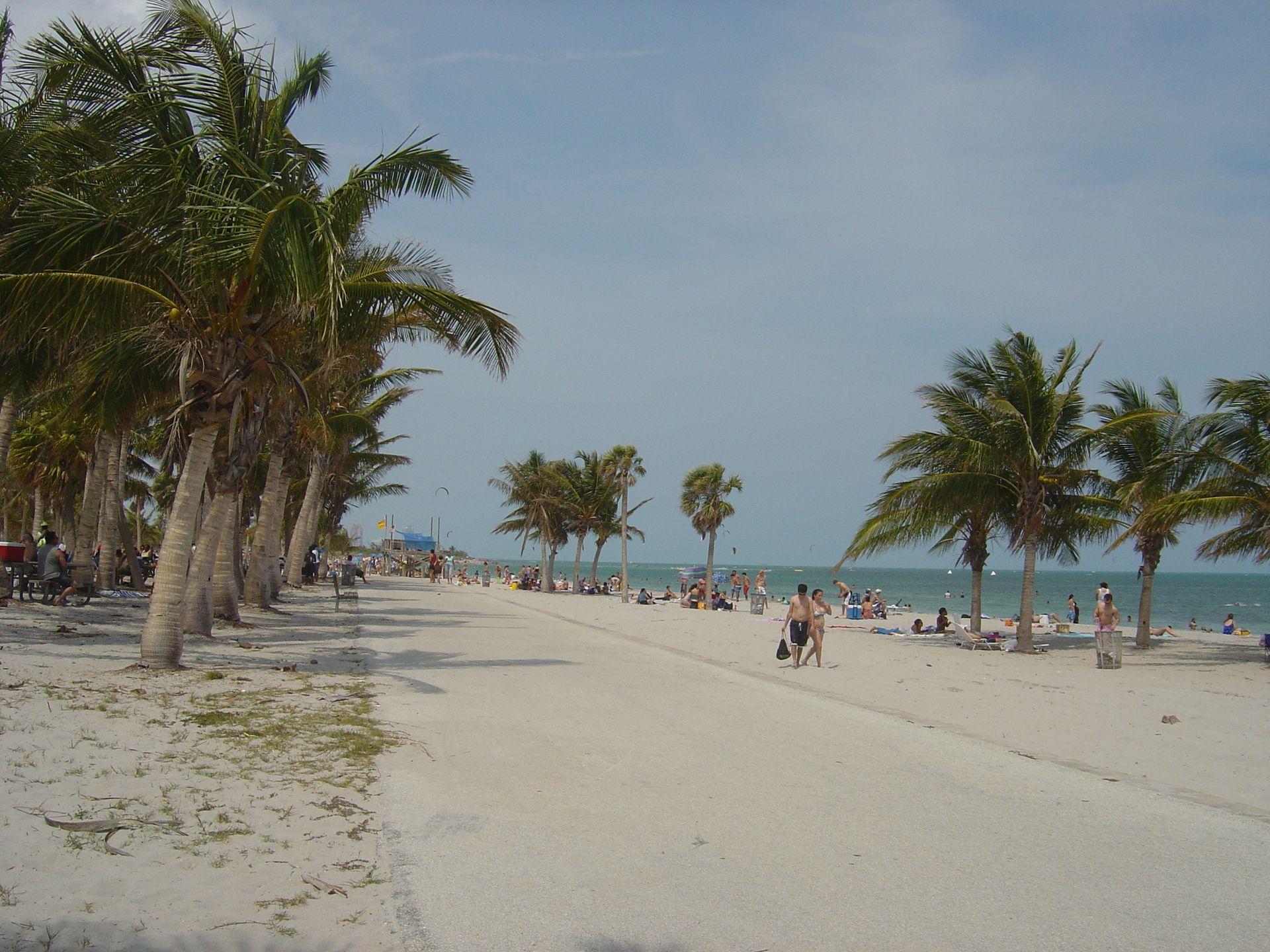High Definition Photography Florida Beach Wallpaper high 1920x1440