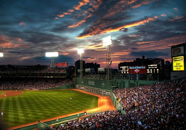 Boston Sports Background Sports baseball boston red sox 600x420