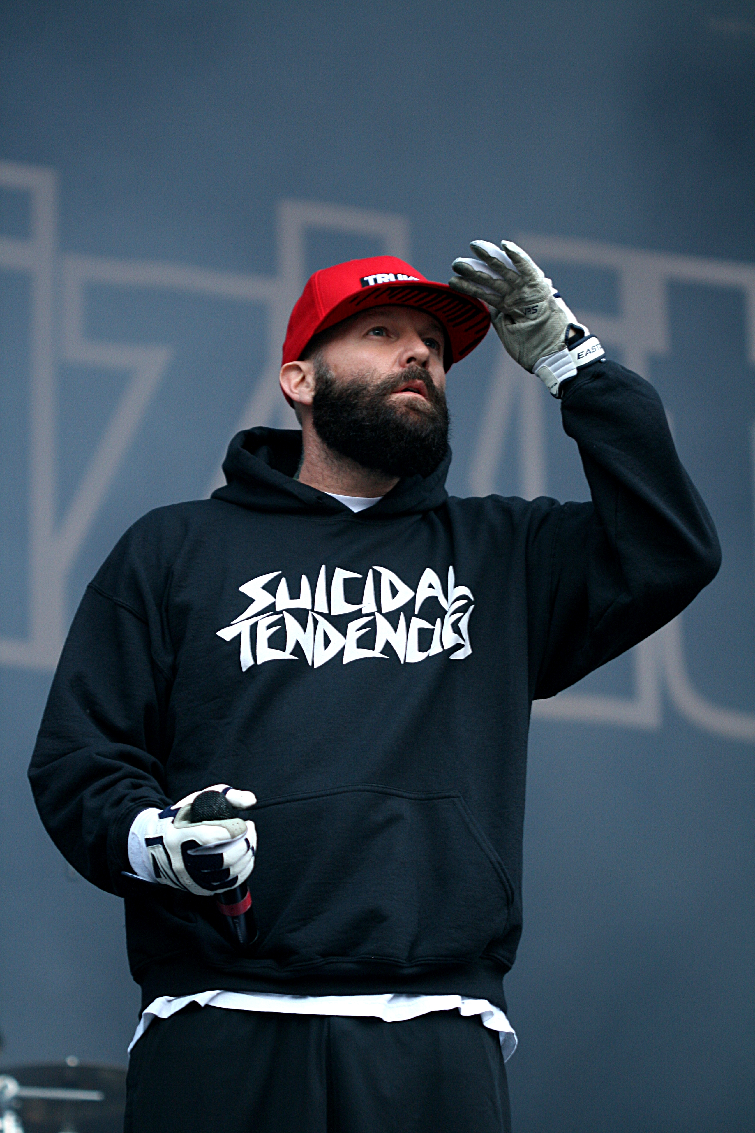 FRED DURST FREE Wallpapers Background images   hippowallpaperscom 2592x3888