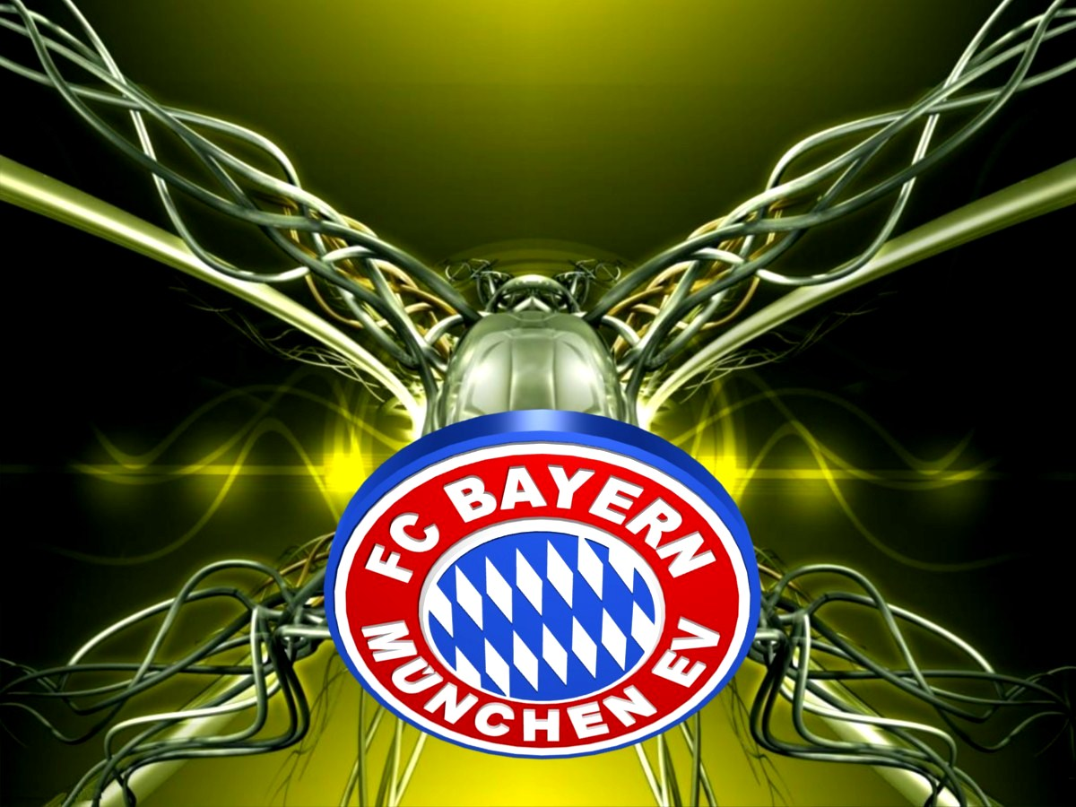 Free Download Bayern Munich Football Wallpaper 1200x900 For Your