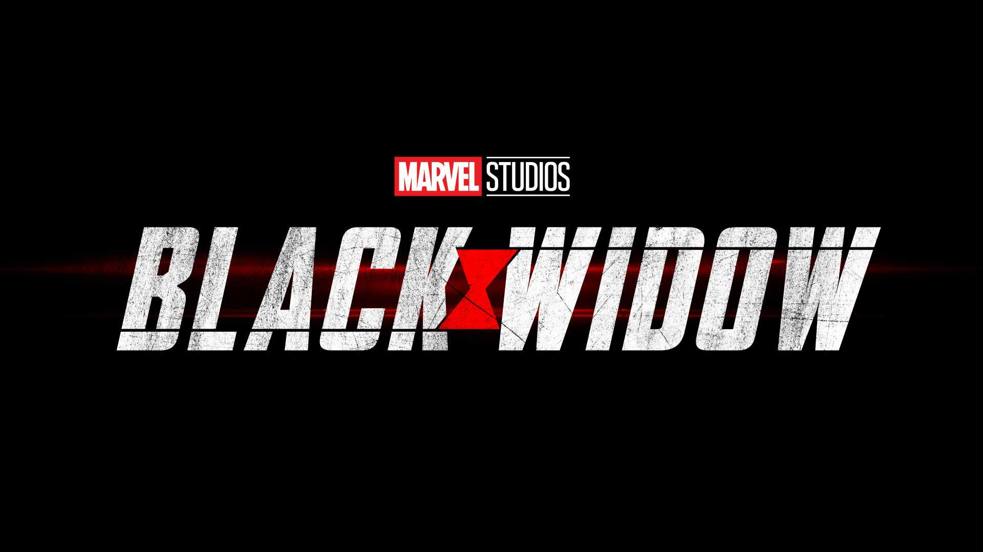 Download png Marvel Confirms Black Widow Movie For May 2020 1920x1080