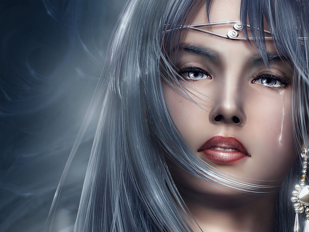 girl girls on wallpaper picture of crying girl sad girl wallpapers 1024x768