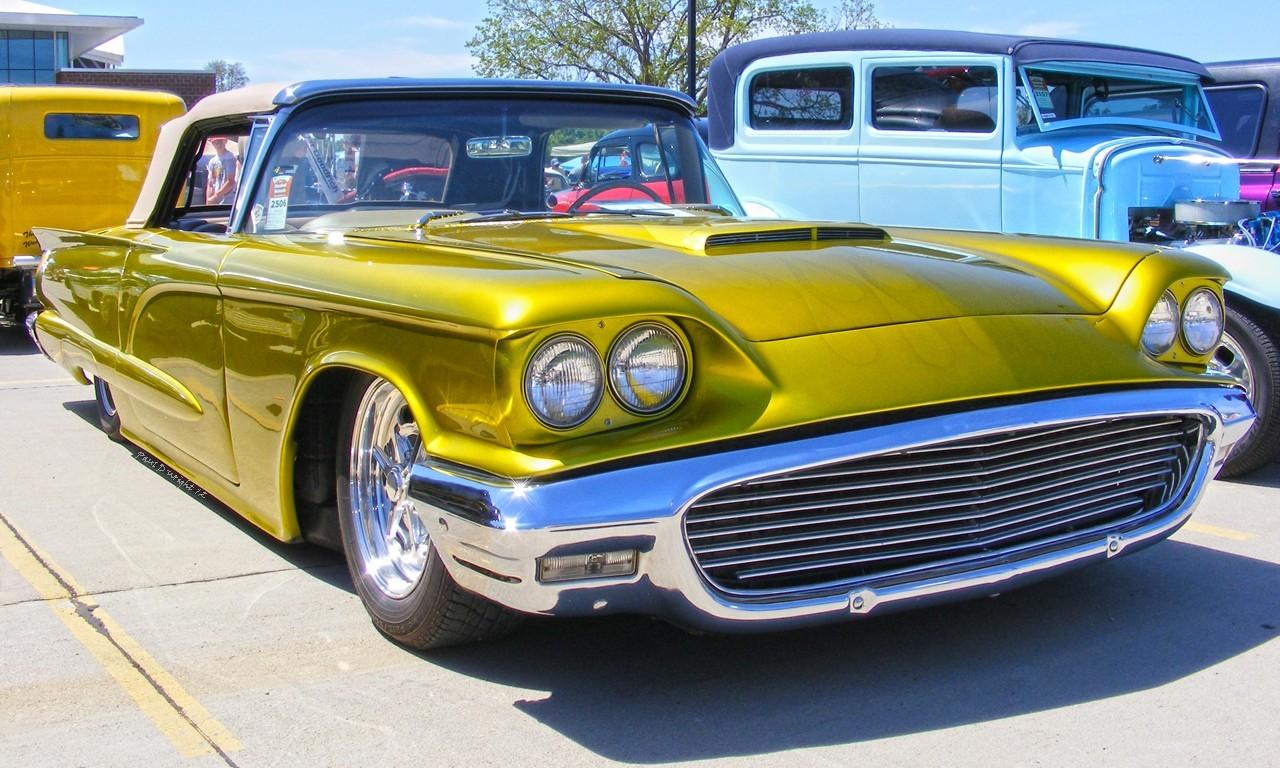 Classic Cars Wallpaper 1280x768 Classic Cars 1280x768