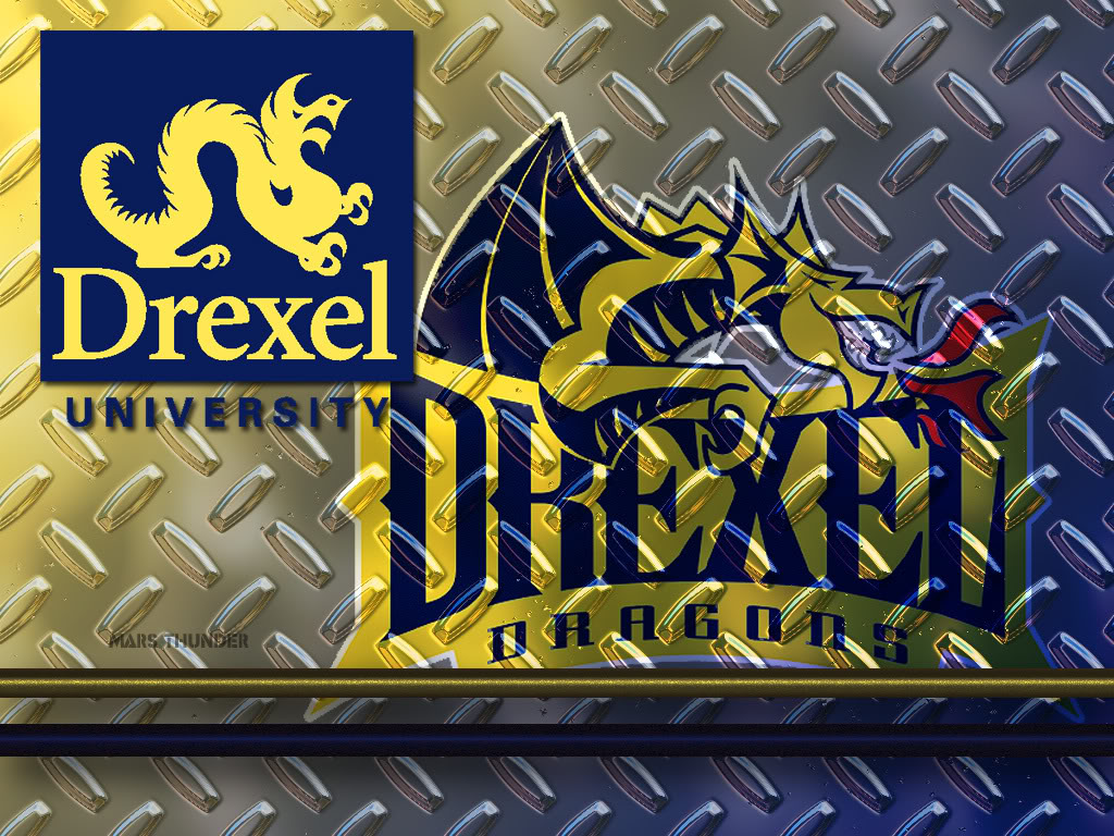 Drexel NCAA Wallpaper Drexel NCAA Desktop Background 1024x768