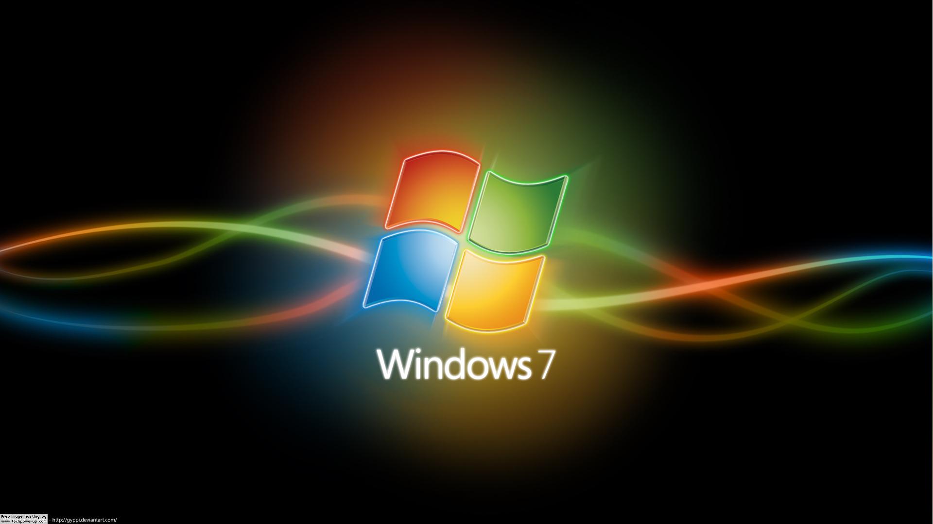 Windows 7 Wallpaper Hd 1080P 6752 1920x1080