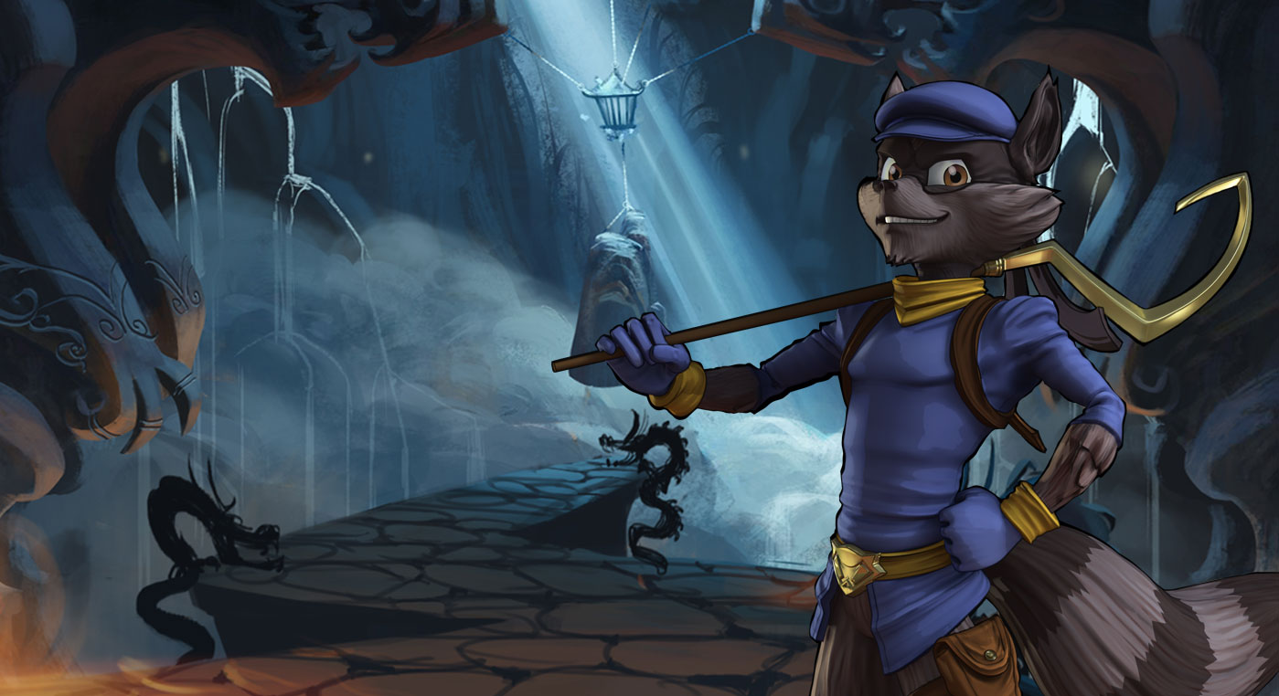 Sly Cooper Thieves In Time Review   Part One Turning Japanese PS3 1399x762