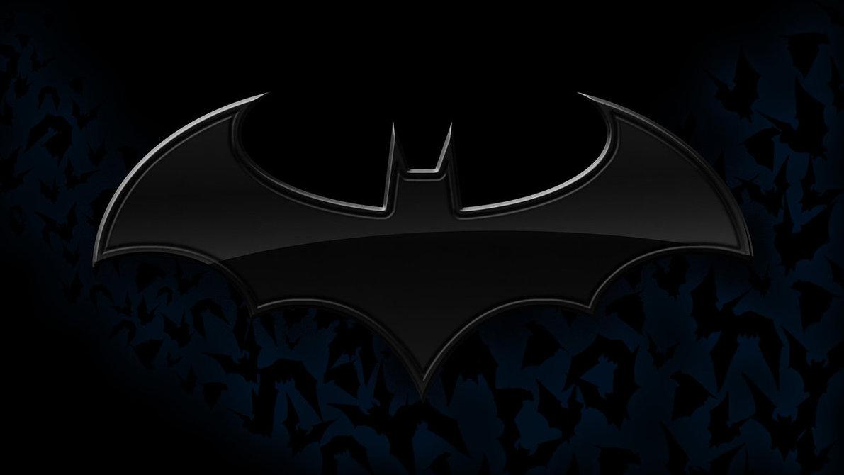 Batman Logo IPhone Wallpaper