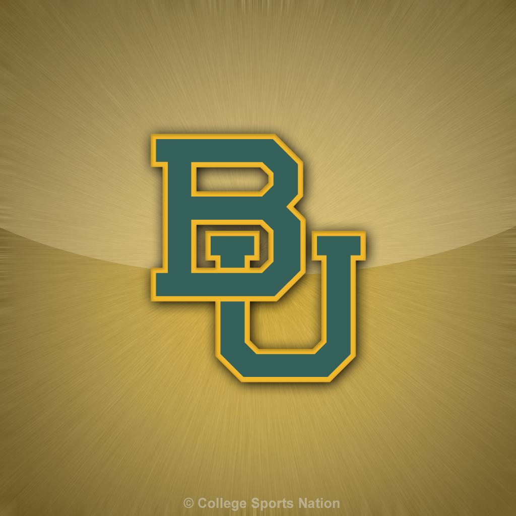 Baylor University Logo Wallpaper wwwimgkidcom   The 1024x1024