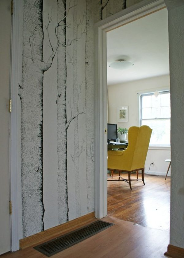25 Best Hallway Walls   Make Your Hallways As Beautiful As The Rest Of 600x840