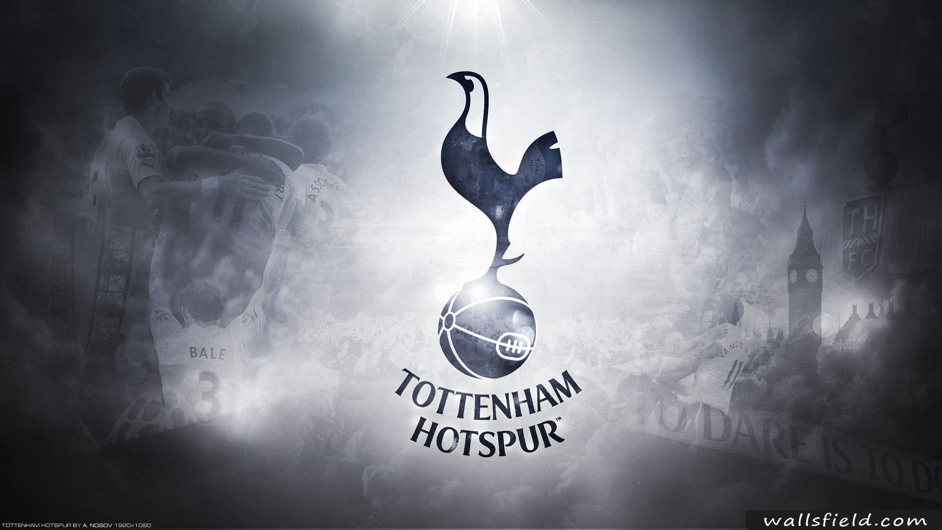 Tottenham Hotspur footy Tottenham hotspur wallpaper Tottenham 1920x1080