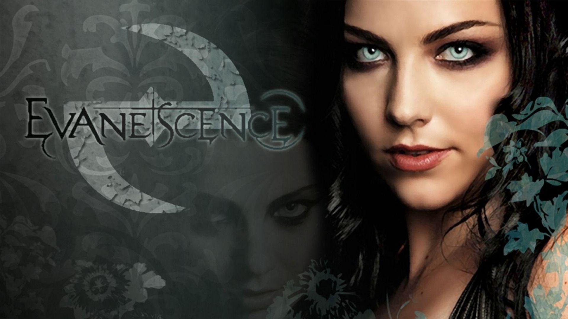 Evanescence Wallpapers 2016 1920x1080