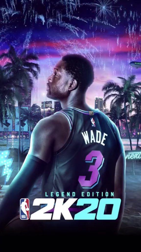 Download here NBA 2K20 Wallapapers for your smartphone   Shuajota 576x1024