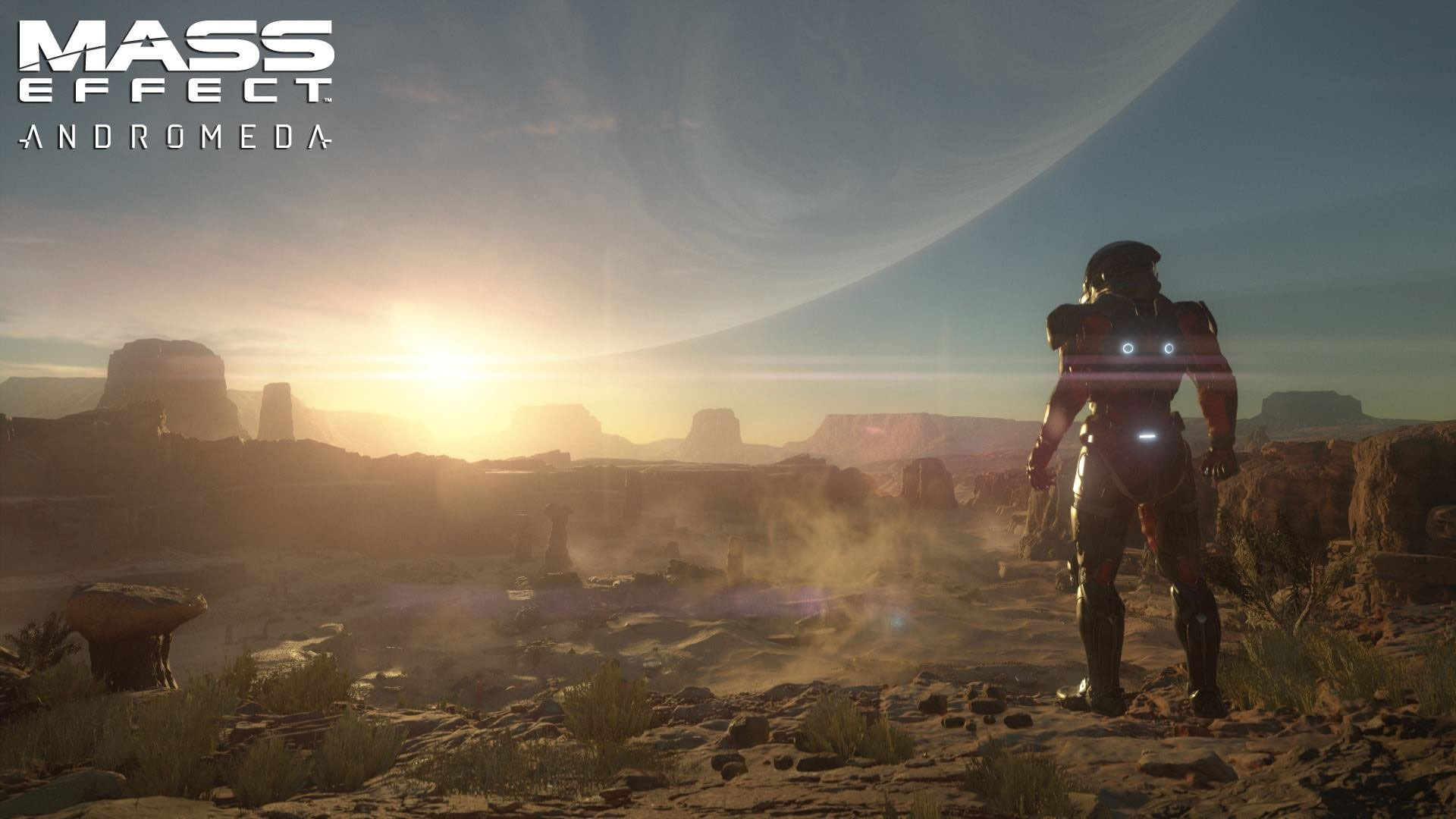 Free Download Mass Effect Andromeda Wallpapers In Ultra Hd 4k