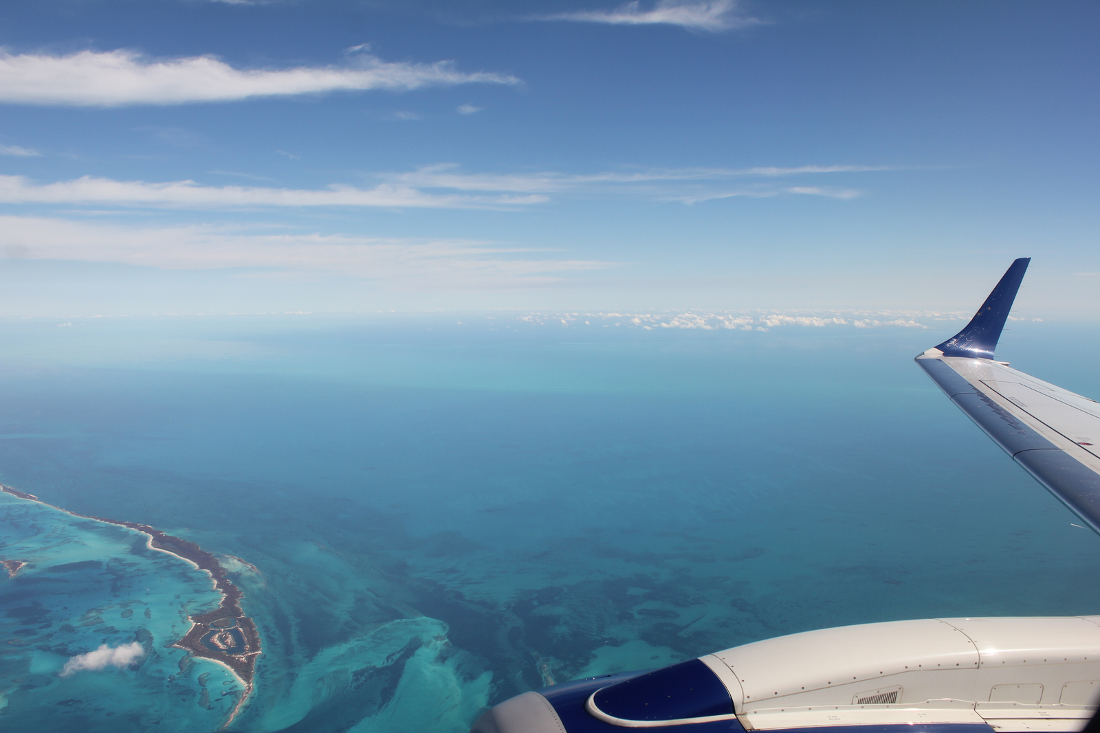 Reviewing a JetBlue Embraer E 190 Flight From The Bahamas to 1600x1067