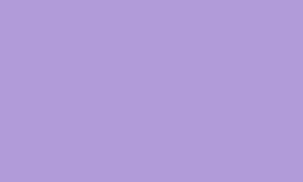 1280x768 resolution Light Pastel Purple solid color background 1280x768