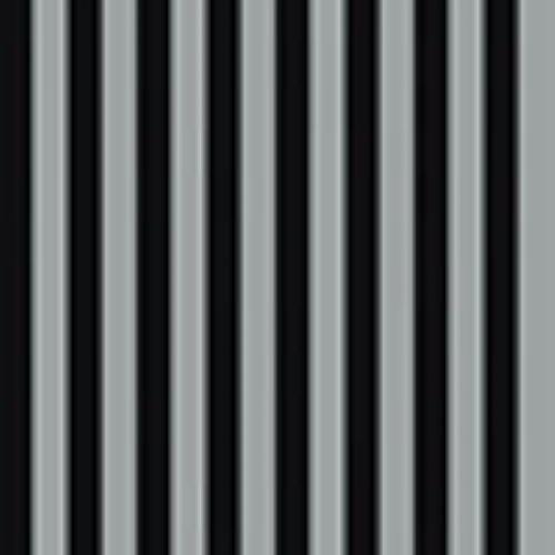 Pattern Black and grey striped Wallpaper BW28701 500x500