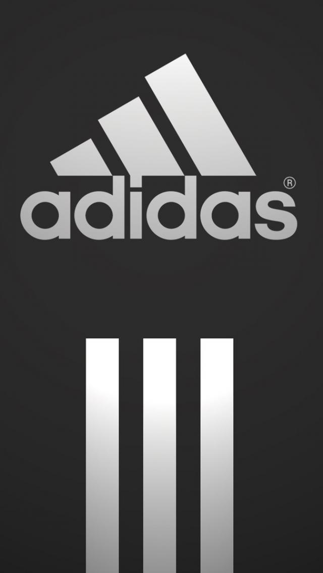 Adidas Stripes iPhone 5 Wallpaper iPod Wallpaper HD   Download 640x1136