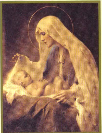 Мать иисуса храмовая проститутка мария