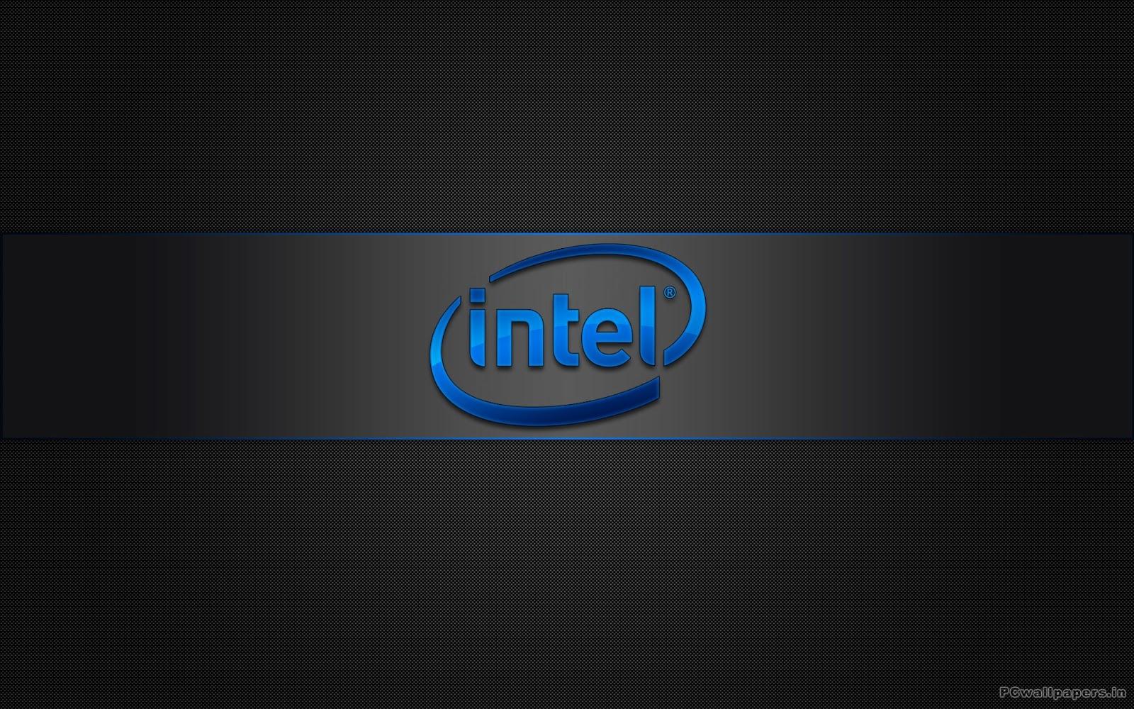 Intel Logo 1600x1000