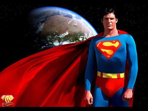 Superman The Movie Superman 500x375