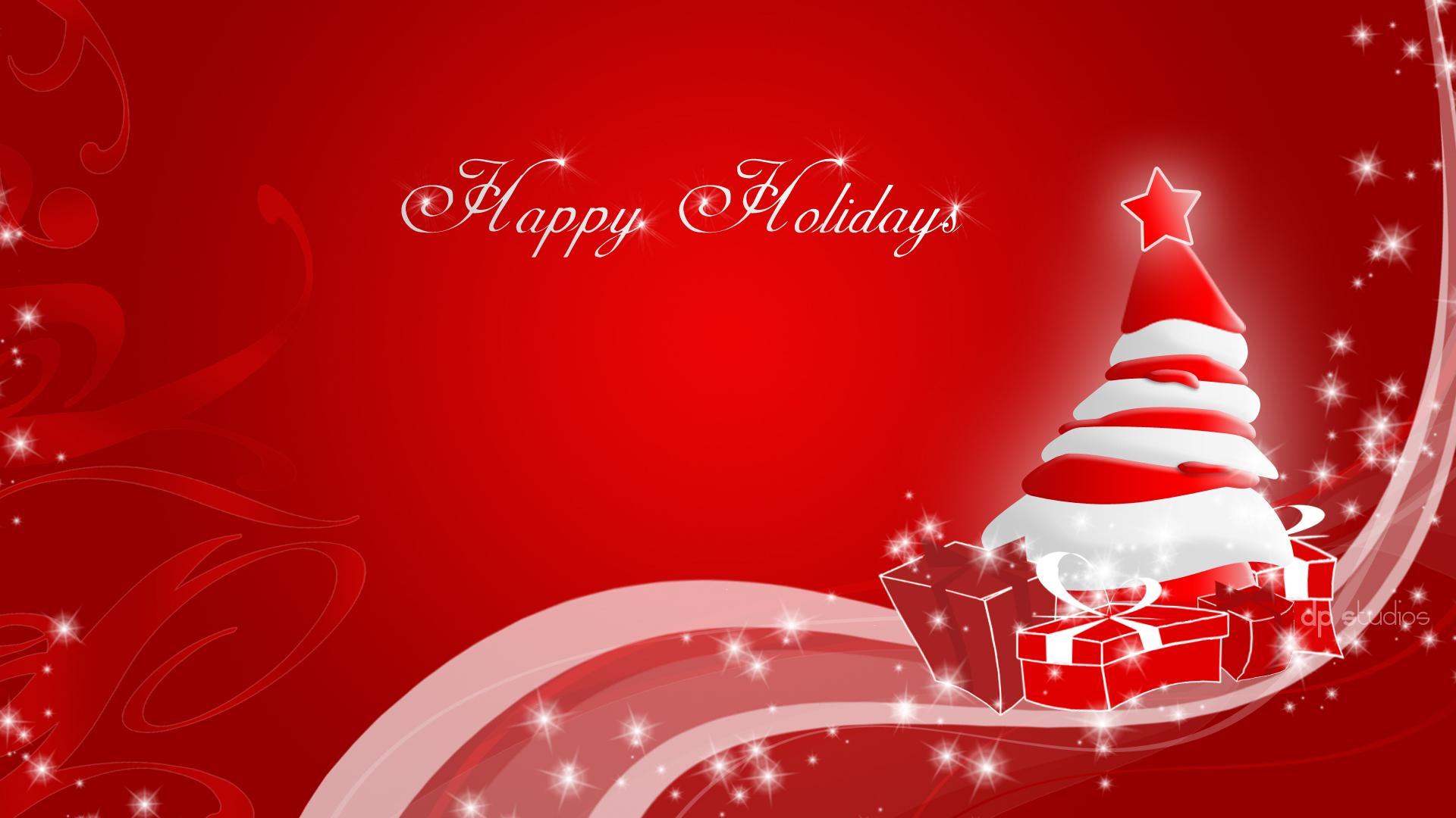 Happy Holidays HD Wallpaper FullHDWpp   Full HD Wallpapers 1920x1080 1920x1080